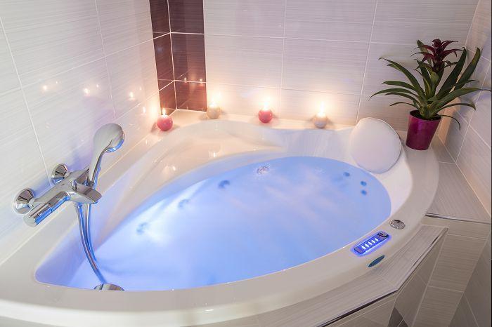 salle de bain Location Appartement 75054 Le Grand Bornand