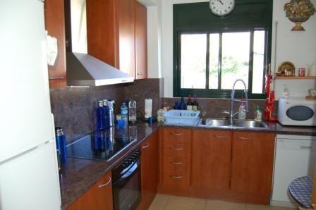 Cuisine indépendante Location Appartement 75093 Llança