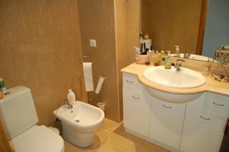 salle de bain Location Appartement 75093 Llança