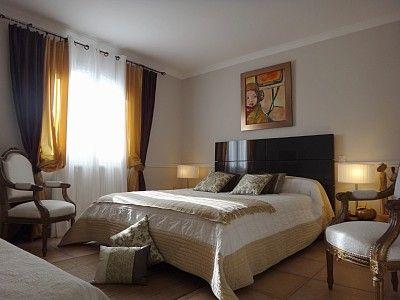 chambre 2 Location Villa 76063 Avignon