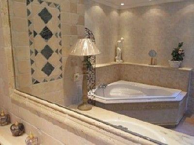 salle de bain Location Villa 76063 Avignon