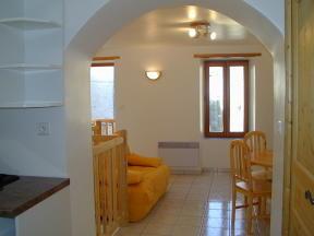 Location Maison 76127 Val d'Allos
