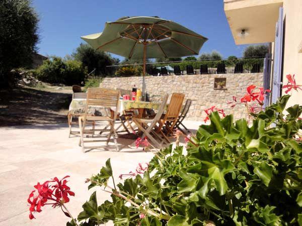 Terrasse Location Villa 81732 Cannes