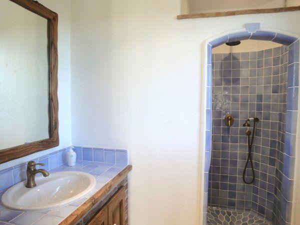 salle de bain 2 Location Villa 81732 Cannes