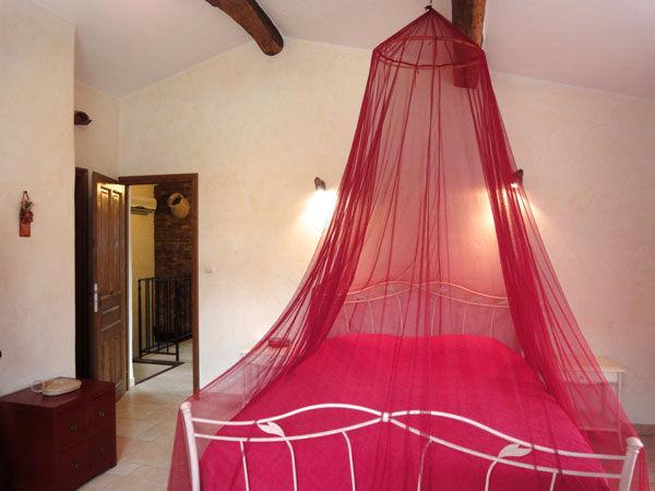chambre 4 Location Villa 81732 Cannes