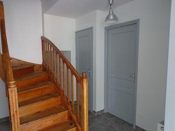 Couloir Location Gite 85778 Saint-Anthème