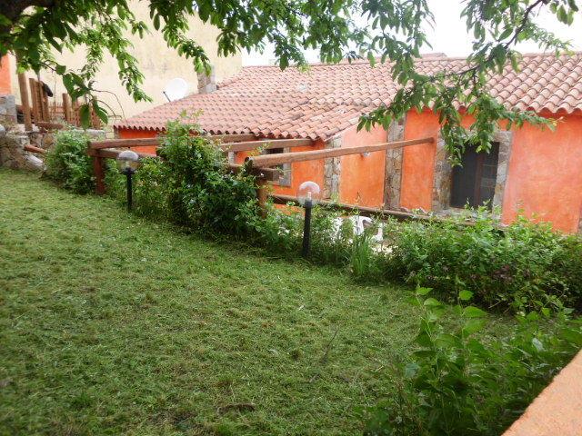 Jardin Location Maison 70193 Santa Teresa di Gallura