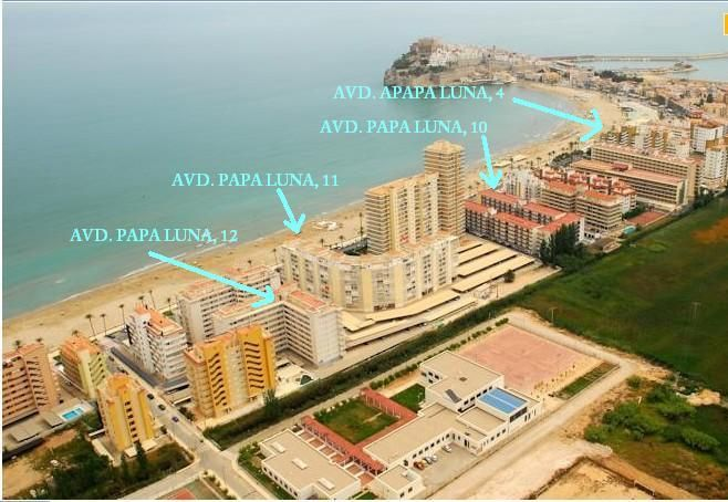 Location Appartement 71692 Peñíscola