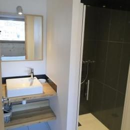 Salle d'eau Location Appartement 76575 Valmorel