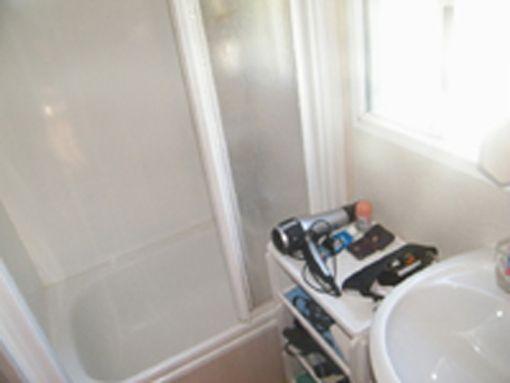 salle de bain Location Mobil-home 93639 Arcachon