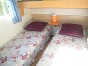 chambre 2 Location Mobil-home 93639 Arcachon