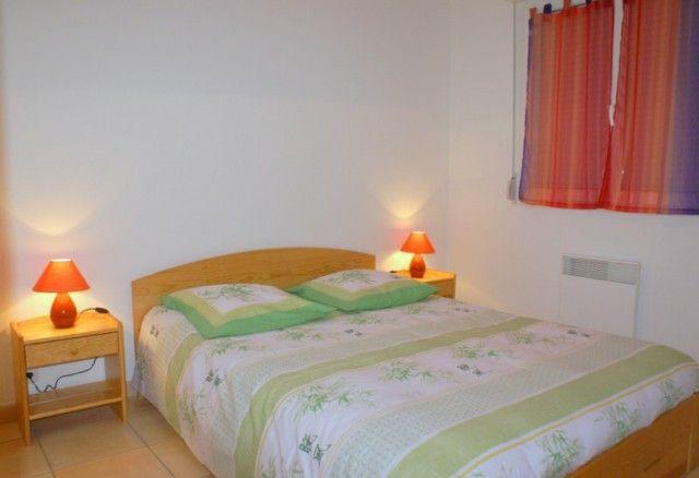 chambre 1 Location Gite 97963 Clairvaux-les-Lacs