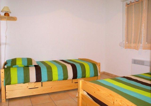 chambre 2 Location Gite 97963 Clairvaux-les-Lacs
