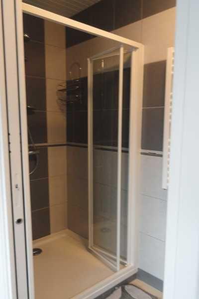 salle de bain 1 Location Appartement 68545 Gourette