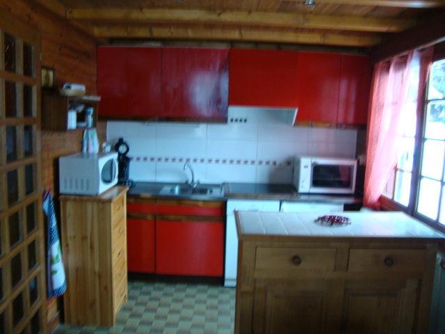 Vue autre Location Chalet 84818 La Clusaz