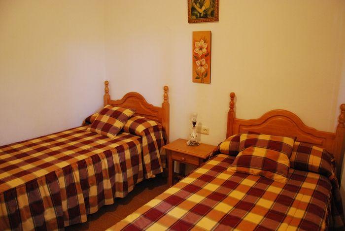 chambre 1 Location Villa 90036 Nerja