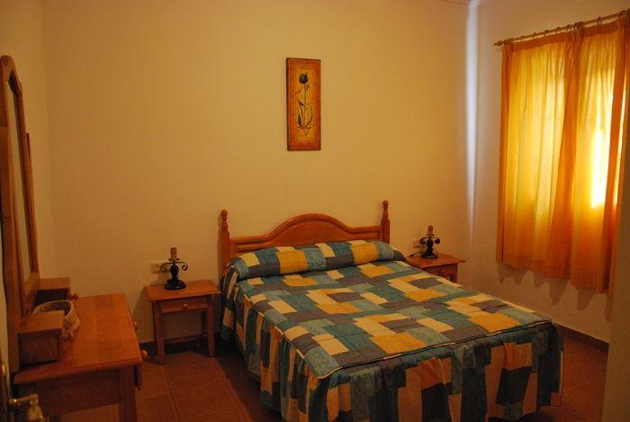 chambre 2 Location Villa 90036 Nerja