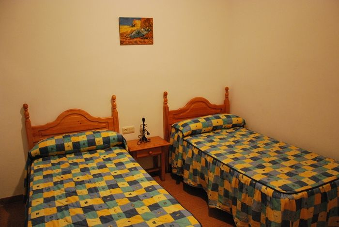 chambre 3 Location Villa 90036 Nerja