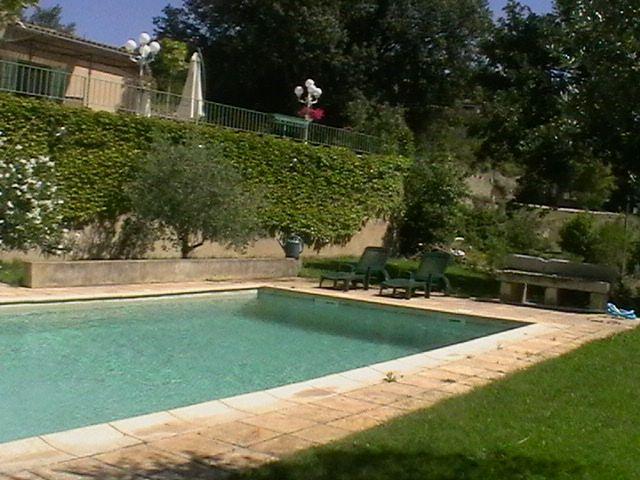 Piscine Location Appartement 95587 Bonnieux