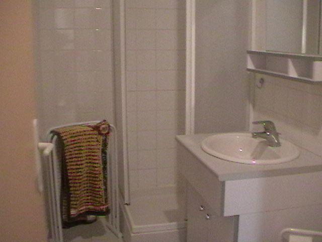 Salle d'eau Location Appartement 95587 Bonnieux
