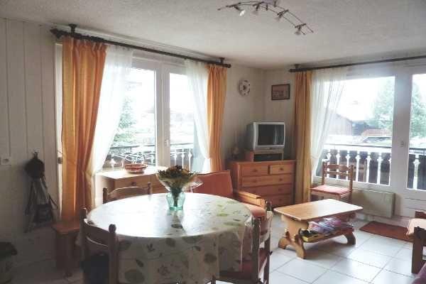 Séjour Location Appartement 70192 Bernex