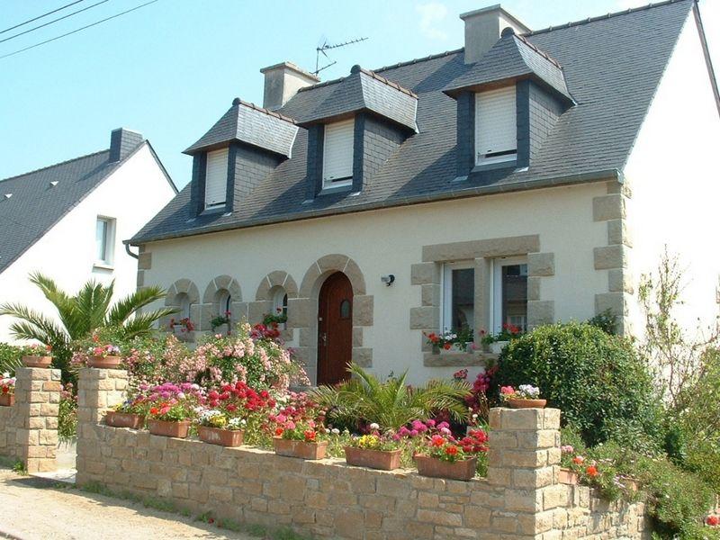 Entrée Location Maison 77947 Saint Cast Le Guildo