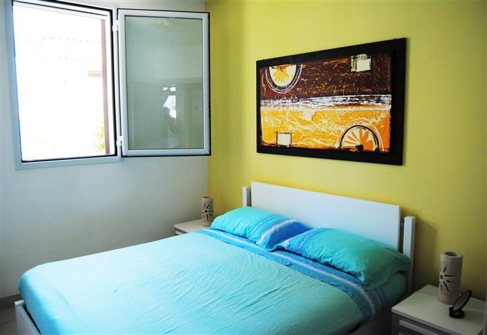 chambre 1 Location Villa 78071 San Foca