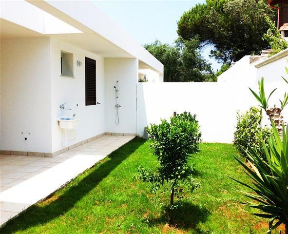 Jardin Location Villa 78071 San Foca