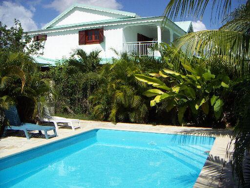 Location Appartement 73793 Sainte Anne (Guadeloupe)