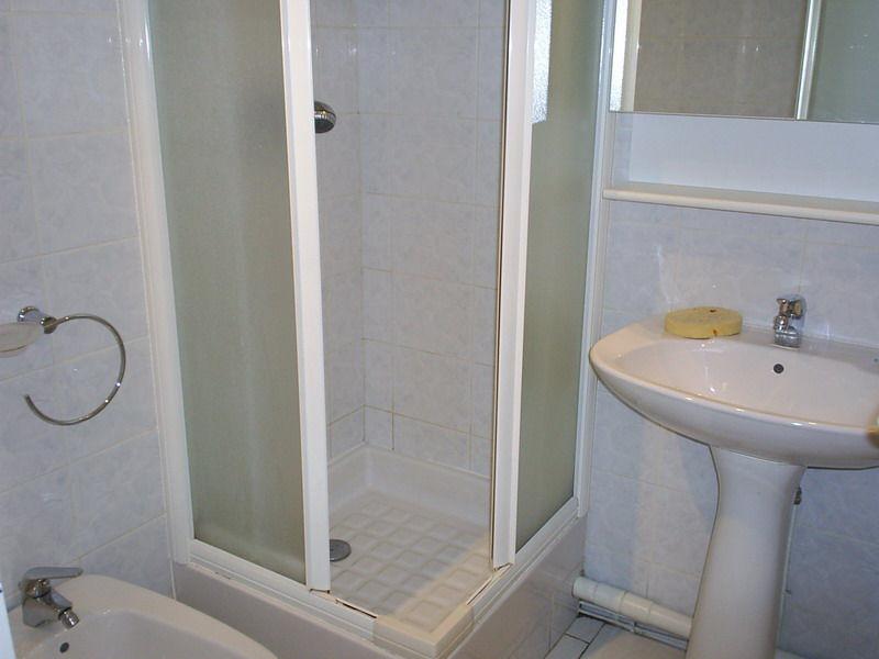 salle de bain Location Appartement 74977 Agay