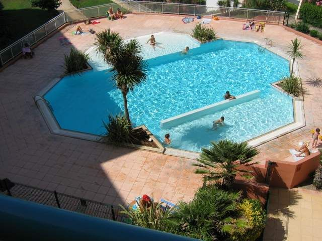 Piscine Location Appartement 75523 Sete