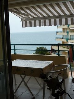 Terrasse Location Appartement 75523 Sete