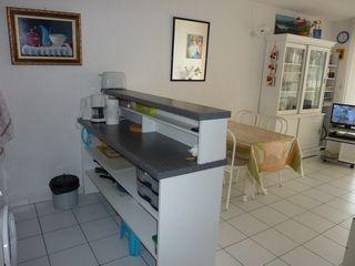 Cuisine américaine Location Appartement 75523 Sete
