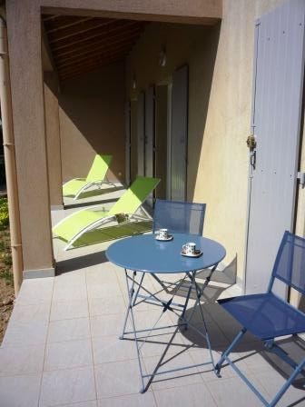 Terrasse Location Villa 89455 Le Lavandou