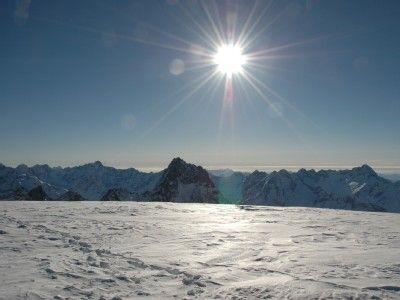 Location Studio 91147 Les 2 Alpes