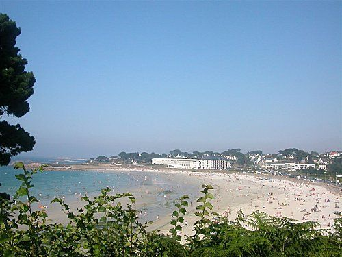 Plage Location Appartement 94927 Perros-Guirec