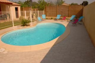 Vue autre Location Villa 10522 Sigean