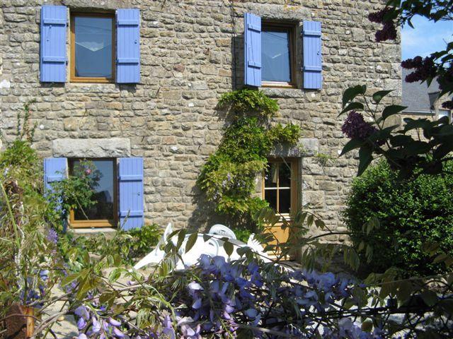 Vue extérieure de la location Location Maison 10696 Carnac