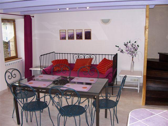 Salon Location Maison 10696 Carnac