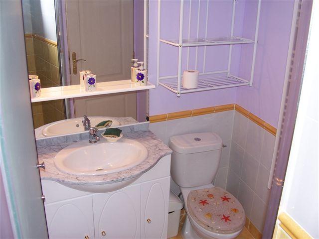 Salle d'eau Location Maison 10696 Carnac