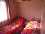 chambre 2 Location Mobil-home 10724 Granville