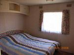 chambre 1 Location Mobil-home 10724 Granville