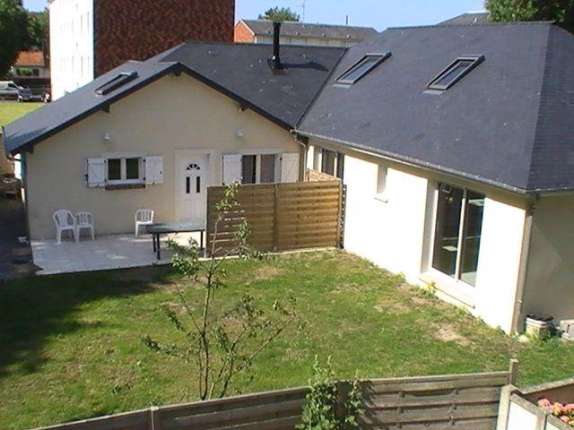 Vue à proximité Location Maison 10768 Cabourg