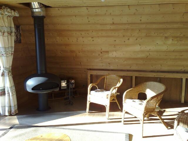 Séjour Location Chalet 108 Alpe d'Huez
