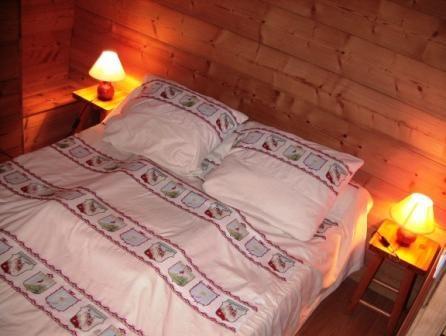 chambre Location Chalet 108 Alpe d'Huez