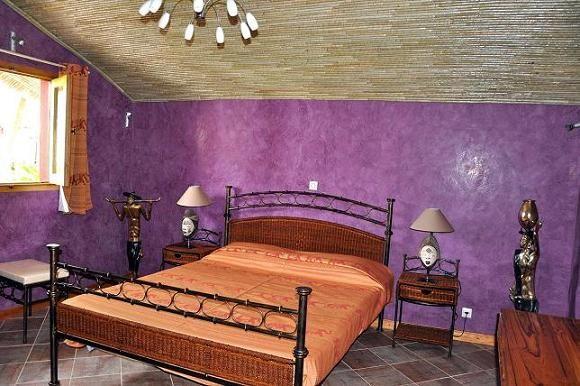 chambre 1 Location Villa 10817 Saly
