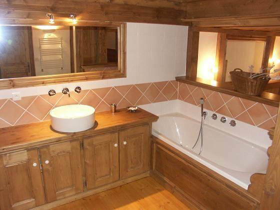 salle de bain Location Appartement 1096 Courchevel