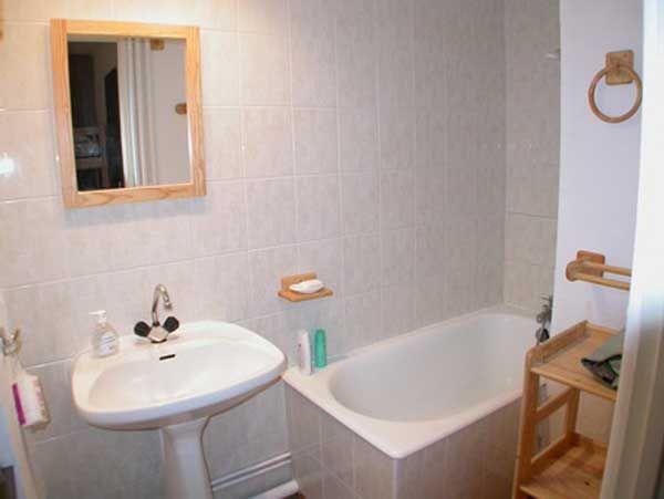 salle de bain Location Appartement 1134 Les 2 Alpes