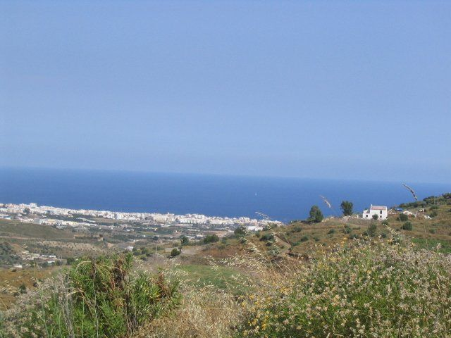 Vue depuis la location Location Villa 11479 Nerja
