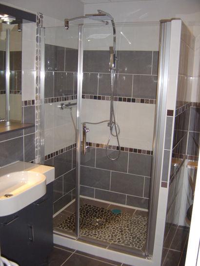 Salle d'eau Location Appartement 11579 Le Pradet